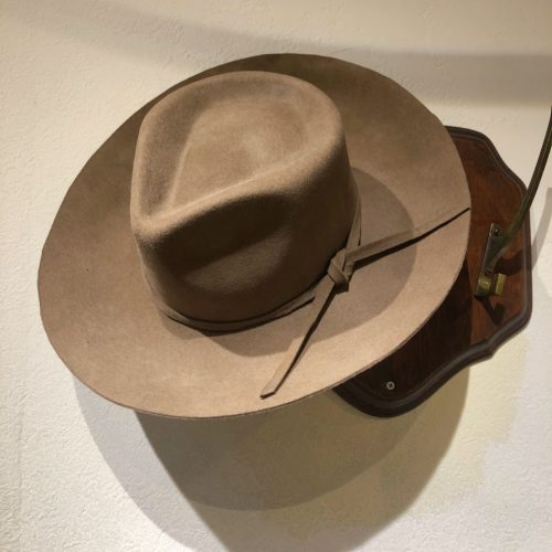 Mexico Charrita HAT